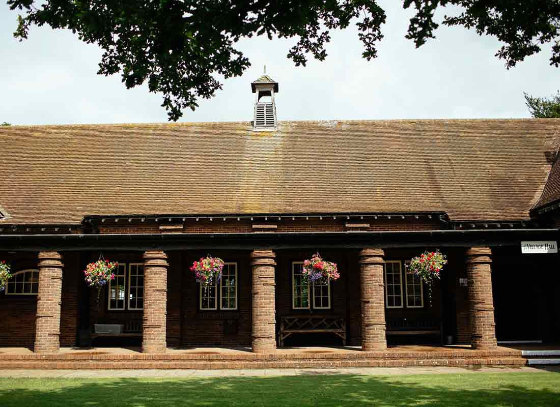 East Ardsley Village Hall - Still Life Festival