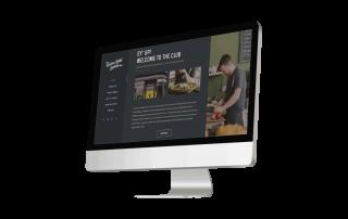 New Velveteen Rabbit Luncheon Club Website