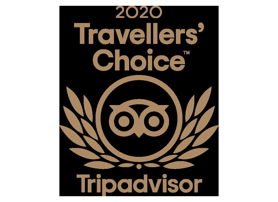 Velveteen Rabbit Luncheon Club Trip Advisor Travellers Choice Awards 2020